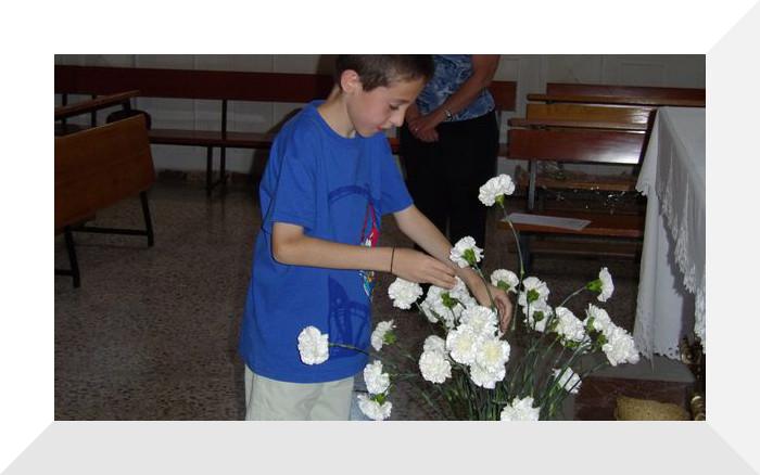 Poesias Coral De Alumnos De Primaria | MEJOR CONJUNTO DE FRASES
