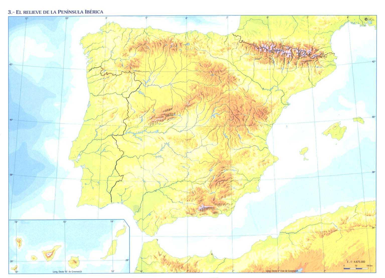 """WEBQUEST """"APRENDEMOS SOBRE ESPAÑA Y EUROPA""""-CEIP NTRA SRA DE LOS ..."""